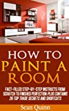 img - for How To Paint A Room book / textbook / text book