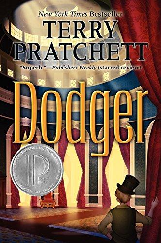 Dodger PDF