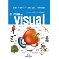 Dicc. Mini Visual Francés-Español (Diccionarios Visuales)