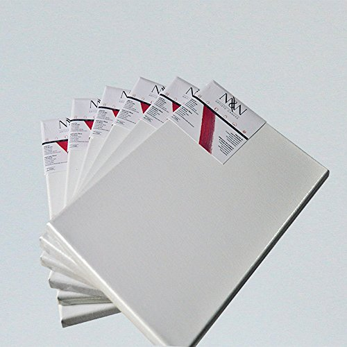 46-size-blank-canvas-16x12-inch-a3-artist-quality-stretched-canvas-17mm-depth-bulk-set-of-5-pieces
