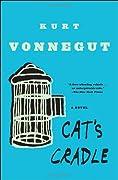 Cat's Cradle by Kurt Vonnegut Jr., Kurt Vonnegut cover image