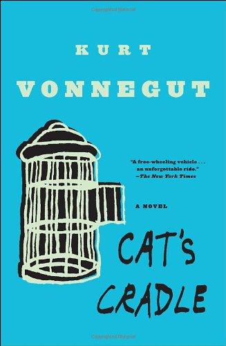 Cat's Cradle  A Novel, Kurt Vonnegut