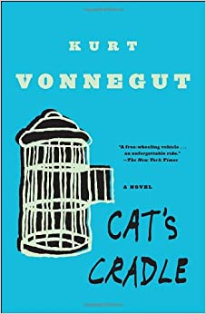 a book review on cats cradle by kurt vonnegut Abebookscom: cat's cradle (9780385333481) by kurt vonnegut and a great  selection of similar new,  synopsis may belong to another edition of this title.