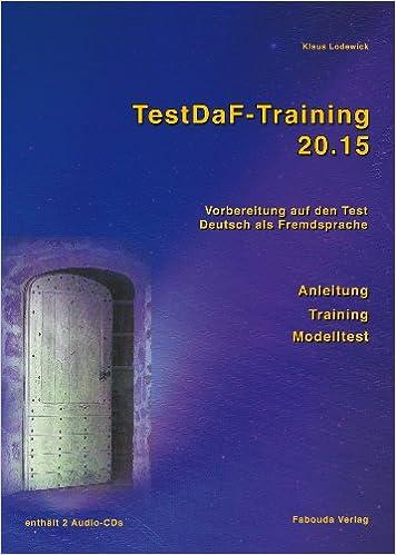 Préparation au test TestDaf par Hallo Deutsch Paris, Toulouse, Lyon, Bordeaux et Lille