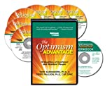 img - for The Optimism Advantage: 10 Qualities of Confident and Resilient People(6 CDs; Writable PDF Workbook) book / textbook / text book