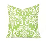 Majestic Home Goods Sage French Quarter Pillow Large