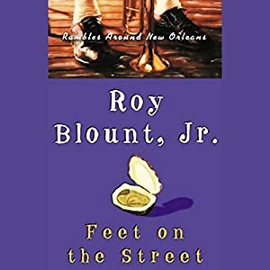 Feet on the Street Audiobook