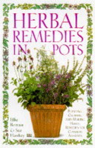 Buy Herbal Remedies in Pots