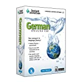 Instant Immersion German Deluxe v3.0 ~ Topics Entertainment