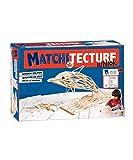 Dolphin Matchitecture Junior Matchstick Model Craft Kit Age 8 plus