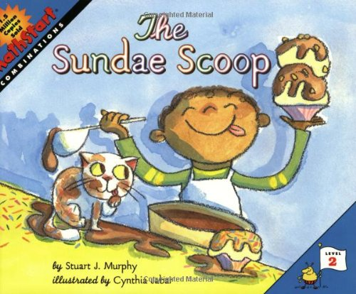 The Sundae Scoop