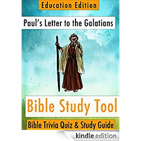 an examination of pauls letter to the galatians Epistle to the galatians st paul addresses his letter to the churches of galatia he shows, by a detailed examination.