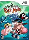 The Grim Adventures of Billy & Mandy (Wii)