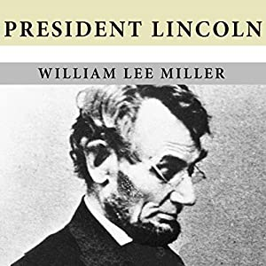President Lincoln Audiobook