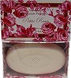 Saponificio Artigianale Fiorentino Petite Roses Roseto Bar Soap 10.5 Oz