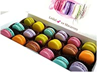 LeilaLove Mini Macaron Collection -18…