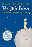 Antoine de Saint-Exupery The Little Prince [With CD (Audio)]