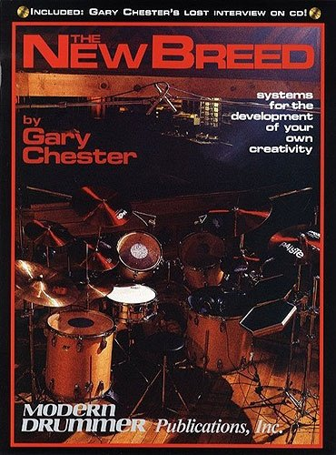 chester-new-breed-drumming-book-1