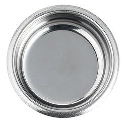 Espresso Supply 58-Milimeter Backflush Insert, Metal by Espresso Supply