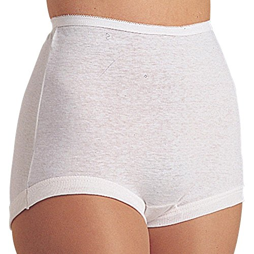 womens-cuff-leg-comfort-band-womens-100-cotton-briefs-pack-of-6-size-7