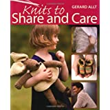 Knits to Share and Careby Gerard Allt
