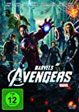 DVD - Marvel's The Avengers