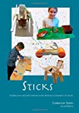 img - for Sticks: Building Ideas and Self-Confidence in the Montessori Elementary Art Room by Sesto Ms Cameron (2013-05-15) Paperback book / textbook / text book