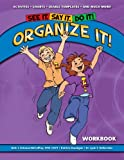 img - for See It. Say It. Do It! ORGANIZE IT! Workbook book / textbook / text book