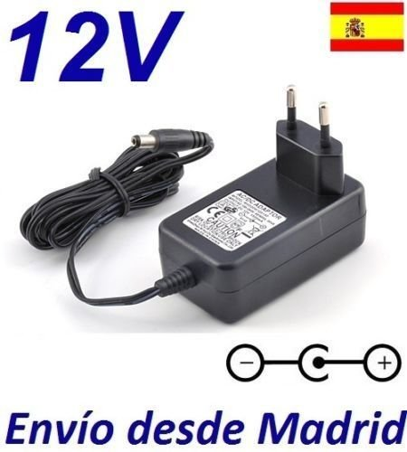 cargador-corriente-12v-reemplazo-reproductor-dvd-best-buy-easy-player-dvd-dual-recambio-replacement