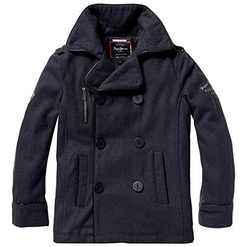 Pepe Jeans Mantel AUSTIN, Fb. Blue black jetzt kaufen