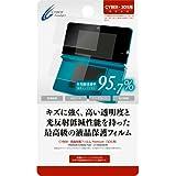 CYBER・液晶保護フィルムPremium(3DS用)