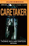img - for The Caretaker book / textbook / text book