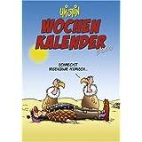 """Wochenkalender 2010von """"Uli Stein"""""""