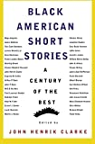 Black American Short Stories (American Century Series)