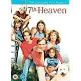 7th Heaven - Season 1 [DVD]by Stephen Collins