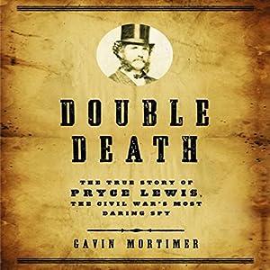Double Death Audiobook