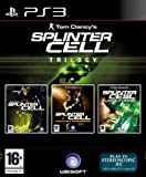 Splinter Cell trilogy : Splinter cell + Chaos theory + Pandora tomorrow