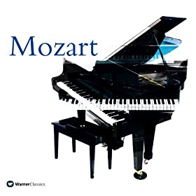 Mozart : Piano Concerto No.22 in E flat major K482 : III Allegro