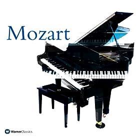 Mozart : Piano Concerto No.18 in B major K456 : I Allegro vivace