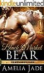 Black Market Bear (A BBW Paranormal S...