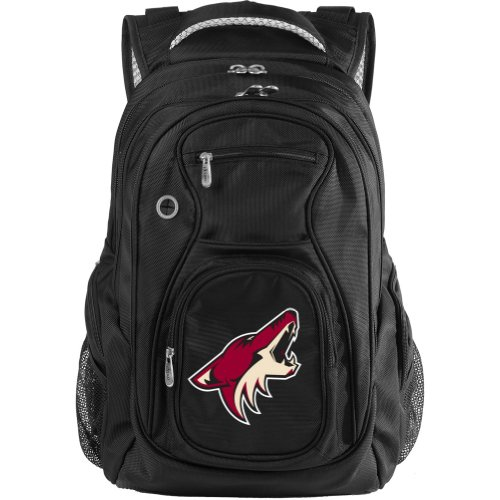 denco-sports-luggage-nhl-19-laptop-backpack-phoenix-coyotes