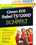 Canon EOS Rebel T5/1200D For Dummies...