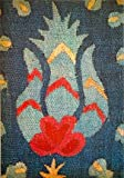 Embroidered flowers from Thrace to Tartary (0950501840) by BLACK, David