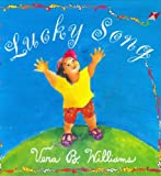 Lucky Song (0688144594) by Williams, Vera B.