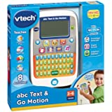Vtech Pre-School ABC Text and Go Motion