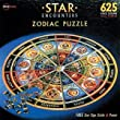 Zodiac Circular Jigsaw Puzzle by James Hamilton Grovely