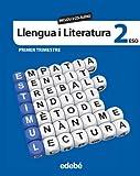 LLENGUA I LITERATURA 2 (INCLOU 2 CD-ÀUDIO)