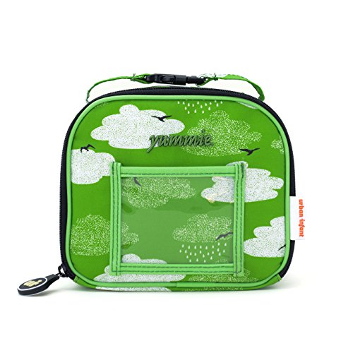 Urban Infant Toddler / Preschool Yummie Lunch Bag - Cloud