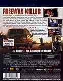 Image de Freeway Killer [Blu-ray] [Import allemand]