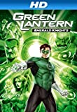 Green Lantern: Emerald Knights [HD]